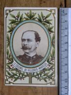 Calendrier 1901 - Le Colonel De Villebois-Mareuil - Calendriers