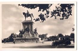 Roma - Monumento A Garibaldi /P31/ - Autres