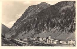 Station Brenner - Bolzano