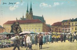BRNO / ZELNY TRH. - República Checa