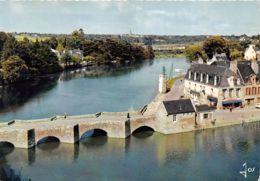 Auray - Le Pont Saint-Goustan - Auray
