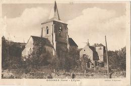 Dissangis L Eglise - France