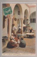 Judaica   Cpa Maison Juive 1920 - Non Classés