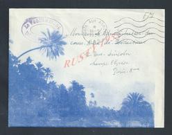 MILITARIA Lt ILLUSTRÉE FRANCHISE MILITAIRE GUERRE ALGÉRIE 58 BARTOCHE RAYMOND S P 88552 C C S N R 21 143 F I A TT G P  : - Marcophilie (Lettres)