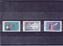 BERLIN 1988 Tir, Patinage, Marteau  Yvert 762-764 NEUF** MNH Cote : 8,50 Euros - Berlin (West)