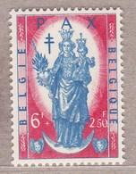 1958 Nr 1088** Postfris Zonder Scharnier,uit Reeks Folklore II.OBP 4,5 Euro. - Belgium