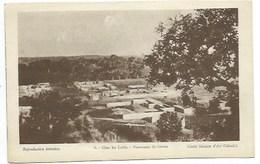 "AFRIQUE - BURKINA FASO - Chez Les Lotis - ""Panorama De GAOUA"" - CPA - Burkina Faso"