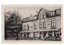 Belgie - Polleur Lez Spa - Hotel De La Hoegne - Phillippart Defour - 1920 - Belgium