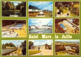 Saint-Mars La Jaille - Other Municipalities