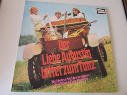 Augustiin Chris; Derliebe Augustin Bittet Zum Tanz - Dance, Techno & House