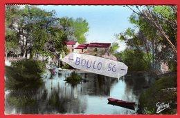 CPA-(17.Charente-Maritime.)- Chaniers -Le Moulin De La Baine. - Frankreich