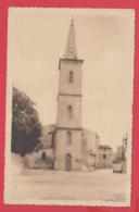 CPA-11- SALLES-D'AUDE- L'Eglise - Ed. APA * 2 SCAN- - Salleles D'Aude