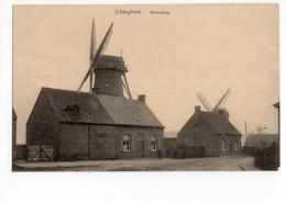 Belgie - Ichteghem - Molendorp - Molen -  1920 - Belgique