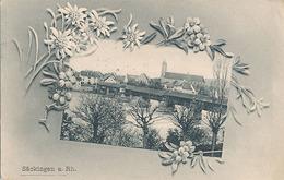 SACKINGEN - VUE GENERALE - Bad Saeckingen