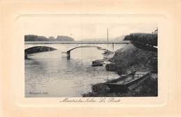 20-3450 : MANTES. LE PONT. MINGUEL EDITEUR - Mantes La Jolie
