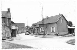 02-LE PLESSIER-HULEU-Rue Du Village...1969  Animé - France