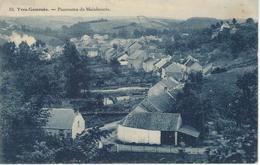 10.YVES-GOMEZEE : Panorama De Mainbercée - RARE CPA - Cachet De La Poste 1931 - Walcourt