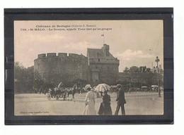 35 - SAINT MALO - Le Donjon  - 1683 - Saint Malo
