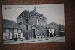 2170/Cappellen Op Den Bosch-Het Gemeente Huis - Kapelle-op-den-Bos