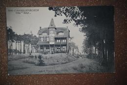 "2171/CAPPELLENBOSCH-Villa""Arthul"" - Kapelle-op-den-Bos"