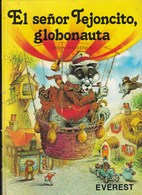 BD - El Senor Tejoncito Globonauta - Livres, BD, Revues