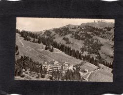 91967    Svizzera,    Ehemaliges Hotel Rigi First,  NV - BE Berne