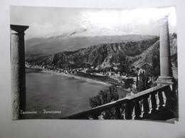 TAORMINA  Panorama - Italy