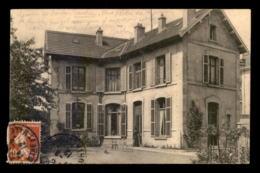 54 - NANCY - LA CLINIQUE DU DOCTEUR VAUTRIN - Nancy