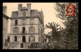 54 - NANCY - UNE MAISON DE MAITRE - Nancy