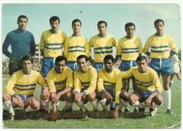 T A S CASABLANCA Maroc équipe De Football Team - Fussball