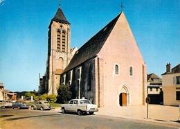 91 - Corbeil Essonnes - Eglise Saint Etienne - Corbeil Essonnes