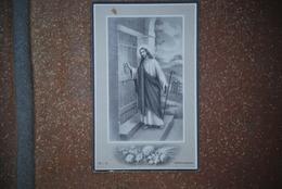2179/Révérend Père Lucien PESCHEUR AWENNE KORBEEK-LOO - Décès