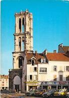 78 - Mantes La Jolie - La Tour Saint Maclou (XVe Et XVIe Siècles) - Mantes La Jolie