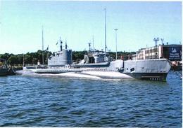 Submarine Lembit - Sous-marins