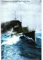 Germany Torpedo Boat - Guerre