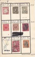 Petit Lot Allemagne Empire 1872-19?? + Quelque Maroc - Germany