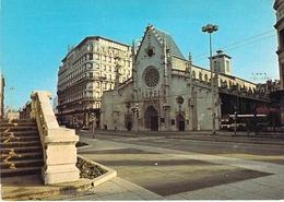 69 - Lyon - Eglise Saint Bonaventure - Lyon