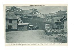 PF4263 - 05 Alpes - Le Lautaret - Le Refuge National - Otros Municipios