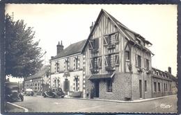 SOUESMES - Hôtel De La Croix Verte - Salbris