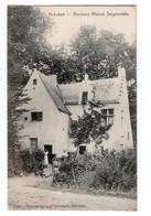 Belgie - Hoboken - Ancienne Maison Seigneuriale - 1915 - Belgique