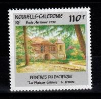 Nouvelle Calédonie - YV PA 275 N** Peintres Cote 3,10 Euros - Poste Aérienne