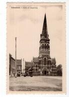 Belgie - Tollembeek - Kerk Omgeving - 1930 - België