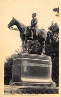 Mont-Cassel - Statue Du Maréchal Foch - Cassel