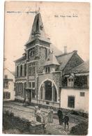 Belgie - Houffalize - La Poste - 1907 - Belgium