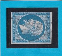 N° 14A    PC  3186    STE-MARIE-AUX-MINES  ( 66 )   HAUT-RHIN  -  REF 14112 + Variété - 1853-1860 Napoleon III