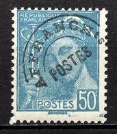 FRANCE  1922 / 1947 - Y.T. N° 82  - NEUF** - Préoblitérés