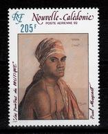 Nouvelle Calédonie - YV PA 287 N** Peintres Cote 5,60 Euros - Poste Aérienne