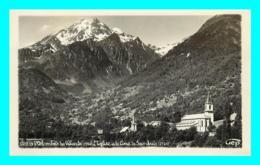 A821 / 275 73 - SAINT COLOMBAN DES VILLARDS Eglise Et Cime De Sambuis - Sin Clasificación