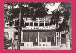 67 - HEILIGENSTEIN - HOTEL COOP - Francia