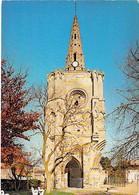 60 - Crépy En Valois - Eglise Saint Thomas (XIIe Siècle) - Crepy En Valois